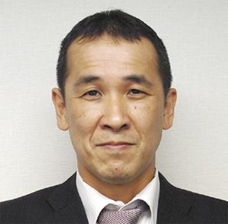 講師の飯島伸博氏