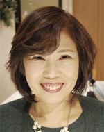 金井 加代子さん