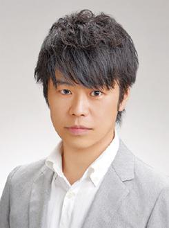 講師の井上智洋氏