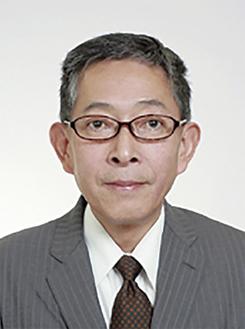 講師の中田典男氏