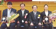 小俣さん小川さんを選出