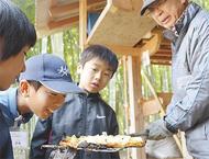 茅ヶ崎の自然 五感で満喫