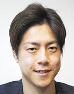吉田 長生(ながお)さん