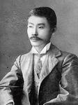 1905年頃の国木田独歩
