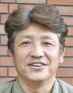 須藤 伸さん