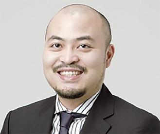 原田曜平氏