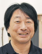 九里(くのり) 徳泰さん