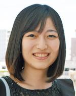 栗田 絵梨さん