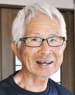 新井 春雄さん