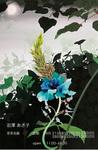 岩澤さんは植物をテーマとした作風