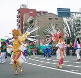 藤沢湘南台で秋の祭典