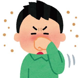 鼻とのどの悩みの原因を知ろう