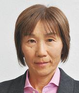 杉本啓子氏が市議選へ