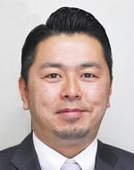 岡本 雅司さん