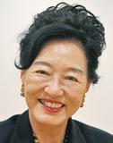 内山 喜代子さん