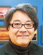 小林 鉄斎さん