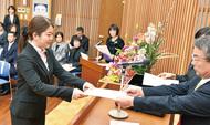 「湘南ナース」32人が誕生