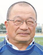 竹田 勝信さん