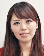 飯田 舞さん