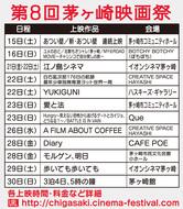 茅ヶ崎映画祭 あす開幕