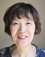 山本 久美子さん