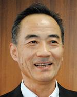 山口 雅伸さん