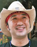 片山 誠史さん