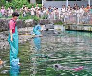 子どもたちを箱根へ招待