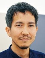城田 圭介さん