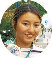 東京五輪、目標はメダル
