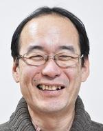 石田 秀樹さん