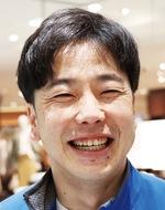 安 竜二郎さん