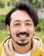内波 義雄さん