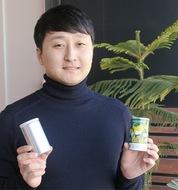 日本酒「缶」でコロナ打開