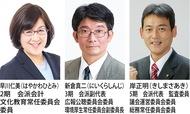 市長から令和3年度茅ヶ崎市予算に関する要望書への回答を受理