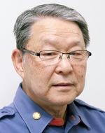 山本 幸雄さん