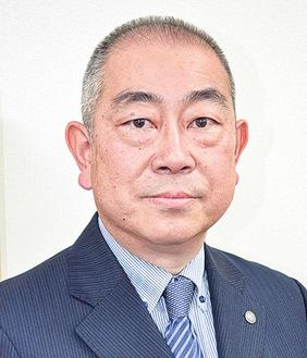 川崎支部長