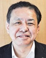 竹村 洋治郎さん