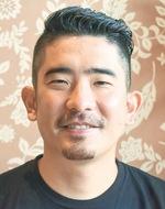山本 康士さん