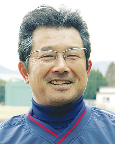 井関 脩さん