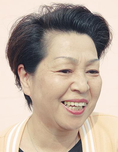 小林  喜美子さん