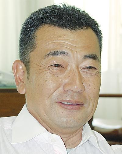 柾木 太郎さん