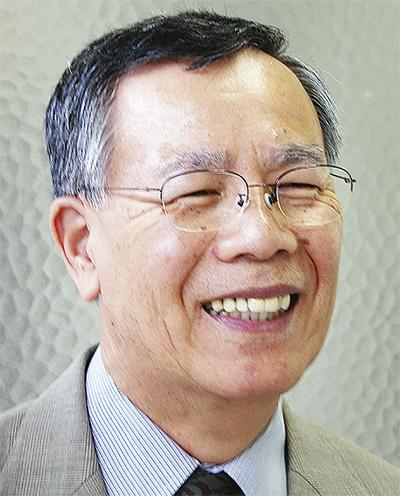 佐藤 喜久二(きくじ)さん