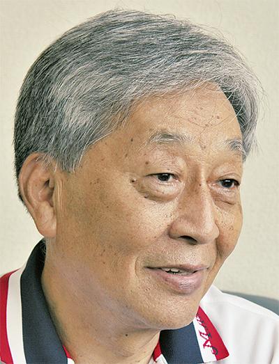 竹村 喜久治さん