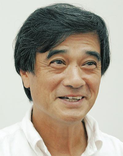 山口 洋一郎さん