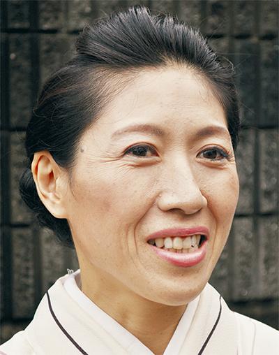 直井 景子さん