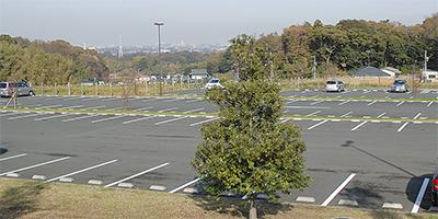 駐車場有料化へ