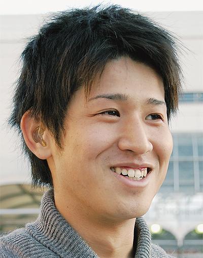 塩田 知弘さん