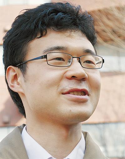 高村 裕太郎さん