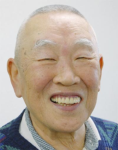 宮本 貢平(こうへい)さん